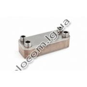 Теплообменник ГВС Vaillant ATMOmax, TURBOmax Pro / Plus (аналог)
