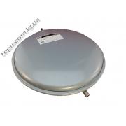 Расширительный бак круглый для Baxi/Westen 7 л. арт. 5668370