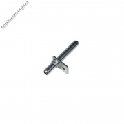 Трубка вентури для Ariston Genus, BS, Clas, Egis арт. 65106516