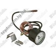 Термоманометр на газовый котел Vaillant turboMAX, atmoMAX Pro/Plus арт. 101270