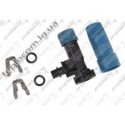 Кран подпитки для газового котла Saunier Duval Themaclassic, Combitek, Semia, Isofast арт. S1007000
