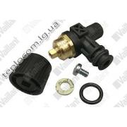 Кран подпитки  Vaillant  atmoTEC, turboTEC Pro\Plus, mini R1 арт. 0020265137
