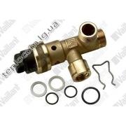 3-х ходовой клапан газового котла Vaillant MAX Pro/Plus арт.  252457